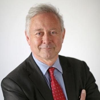 Arnaud de Bresson, Délégué Général de Paris EUROPLACE
