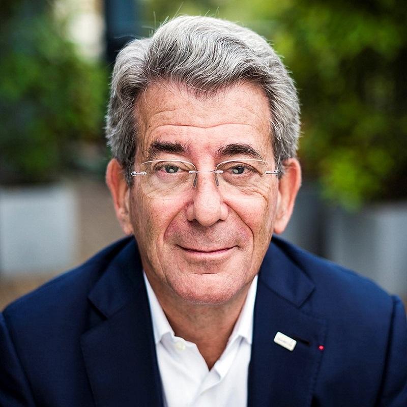 Michel Landel - Administrateur de Sodexo (Ex-Directeur Général)
