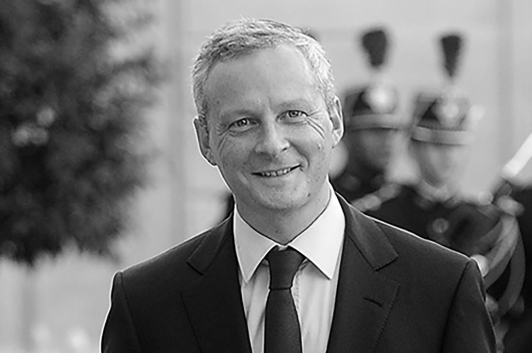 Bruno Le Maire NB