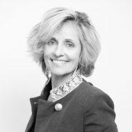 Co-Coordinatrice de l'OMix et Directrice Générale et Fondatrice de l'Institut du Capitalisme Responsable