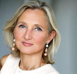 Co-Fondatrice de RAISE et Présidente du Women's Forum