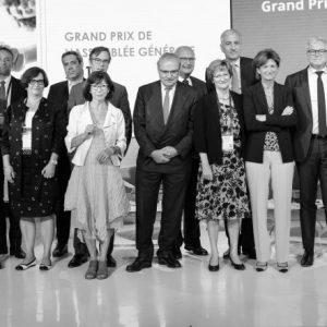 Grands Prix  de l'Assemblée Générale<br> et de la Mixité