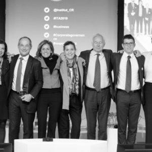Grands Prix du <i>Business</i> <br> et de la Gouvernance Responsables