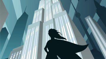 SuperheroWoman