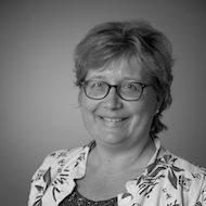Présidente Nationale du groupe transversal DFCG au féminin