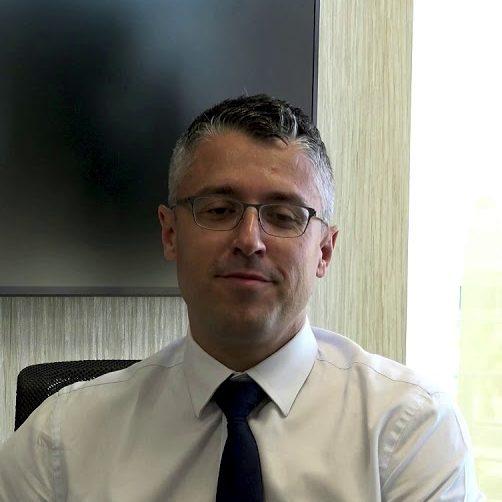 Shaun Van Biljon